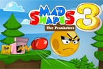 Mad Shapes 3: The Pranksters