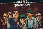 mobilne igre Mafia Billiard Tricks