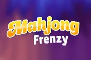 Mahjong Frenzy