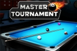 mobilne igre Master Tournament