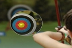športne igre Max Arrow Archery