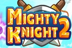 arkadne igre Mighty Knight 2