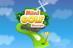mobilne igre Mini Golf Master