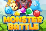 mobilne igre Monster Battle
