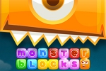 mobilne igre Monster Blocks