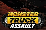 avtomobilske igre Monster Truck Assault