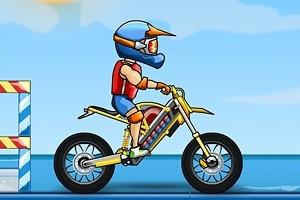 Moto X3M Mobile