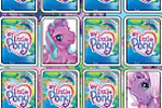 My Little Pony: Matching Game