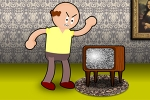 Old TV Game