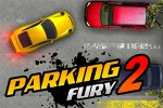 mobilne igre Parking Fury 2