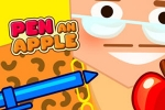 mobilne igre Pen an Apple