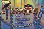 strelske igre Pirate: The Treasures Return