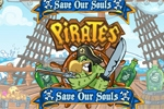 miselne igre Pirates: Save Our Souls