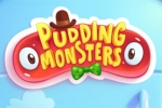 mobilne igre Pudding Monsters
