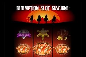 Redemption: Slot Machine