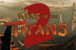 strelske igre Rise of the Titans 2