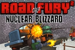 strelske igre Road of Fury 2: Nuclear Blizzard