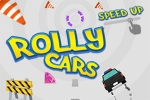 mobilne igre Rolly Cars