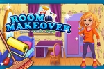 mobilne igre Room Makeover: Marie's Girl Games