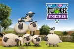 Shaun the Sheep: Flock Together
