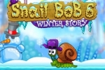 Snail Bob 6: Winter Story
