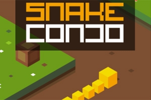 Snake Condo