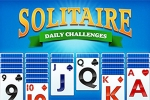 mobilne igre Solitaire: Daily Challenge