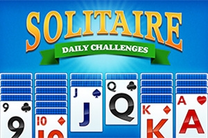 Solitaire: Daily Challenge