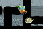 SpongeBob Square Pants: Sea Monster Smoosh