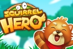 mobilne igre Squirrel Hero