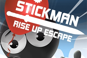 Stickman: Rise Up Escape