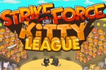 Arkadne igre StrikeForce Kitty: League