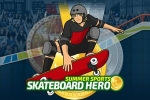 Summer Sports: Skateboard Hero