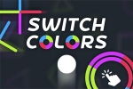 mobilne igre Switch Colors