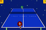 namizne igre Table Tennis Mario