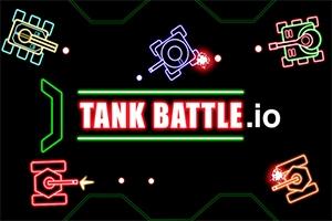 Tank Battle.io