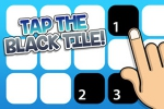 mobilne igre Tap the Black Tile!
