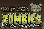 Teddy Bear Zombies: Grenades