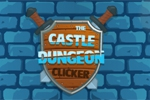 zabavne igre The Castle Dungeon Clicker