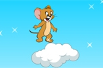Tom and Jerry: Fly with Clouds