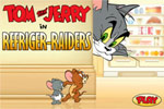 zabavne igre Tom & Jerry in Refriger-Raiders