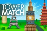 mobilne igre Tower Match