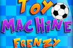 mobilne igre Toy Machine Frenzy