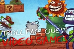 zabavne igre Troll Face Quest Video Games