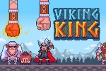 mobilne igre Viking King
