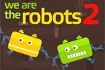 puzzle igre We Are The Robots 2