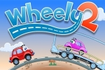miselne igre Wheely 2