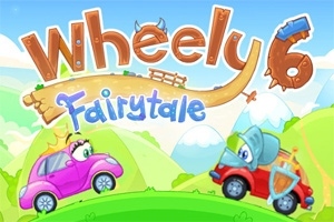 Wheely 6: Fairytale Mobile