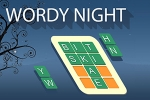 Wordy Night