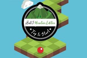 ZBall 5: Mountain Edition